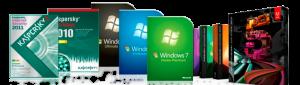 Покупаем лицензионный софт windows